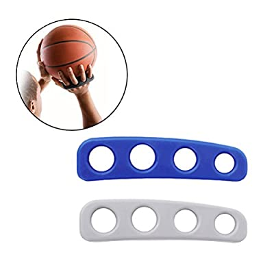 Firelong Basketball Shooting Trainer Aid Training Equipment Aids for Youth and Adult - Pack of 2