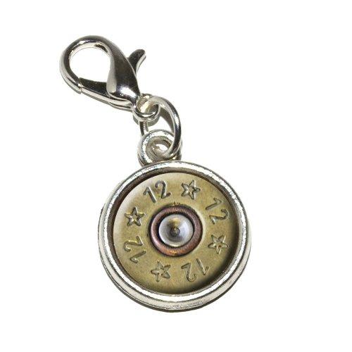 Bullet Clasp - 6