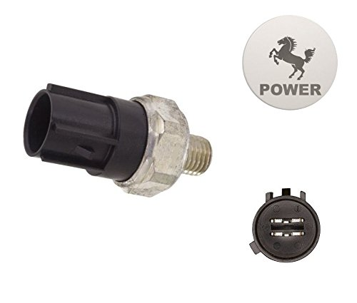 American Horsepower Cam Adjust Pressure Switch fits Acura & Honda with AHP Coaster (Horsepower Honda Accord 2008)