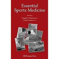 Essential Sports Medicine (Musculoskeletal Medicine)