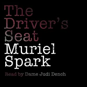 The Driver's Seat Audiobook