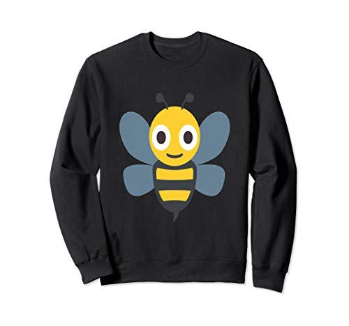 (Emoji Honeybee Bumblebee Emoticon Funny)