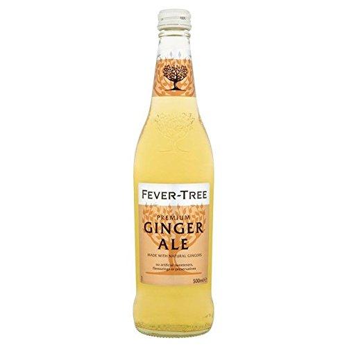 Fever-Tree Ginger Ale - 500ml (16.91fl ()