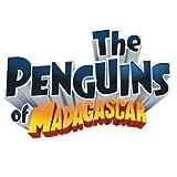 The Penguins of Madagascar Mutant Rico 6 Talking Plush (Cartwheel Kids) by CartWheel Kids
