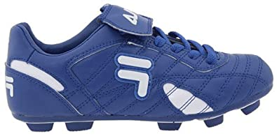 6e4e225e3 Fila Little Kid Big Kid Forza RB Soccer Cleat