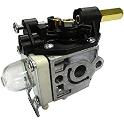Carburetor Carb for ECHO SRM-200 201 230 231 Trimmer / Brushcutter Replaces ZAMA RB-K66/K66A/K66B/K70/K70A