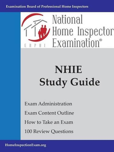 Nhie Study Guide