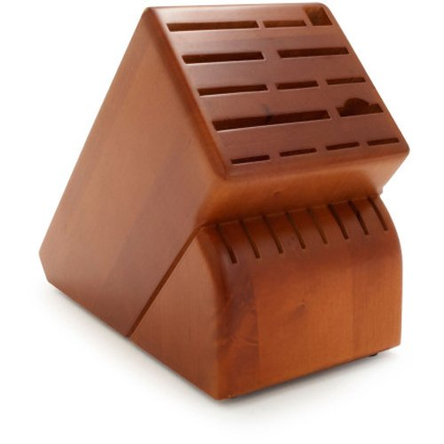 Sur La Table 22-Slot Knife Block 7263-2NL