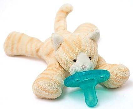 WubbaNub chupetes Kitty Gatito Gato - Bebé Animal de peluche ...