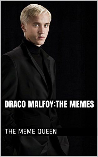 41kOHpFSTzL draco malfoy the memes kindle edition by the meme queen children