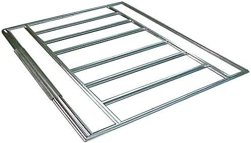 Arrow Sheds FB106 Floor Frame Kit for 8'x6' & 10'x6' Arrow Sheds