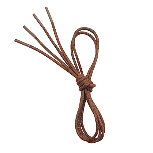 Top recommendation for rope shoe laces brown