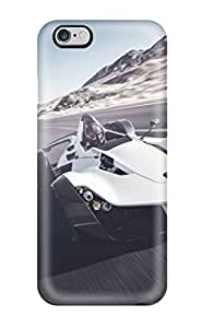 TYH - Iphone 6 4.7 BIuhhOn10250XAbRs Bac Mono Tpu Silicone Gel Case Cover. Fits Iphone 6 4.7 phone case