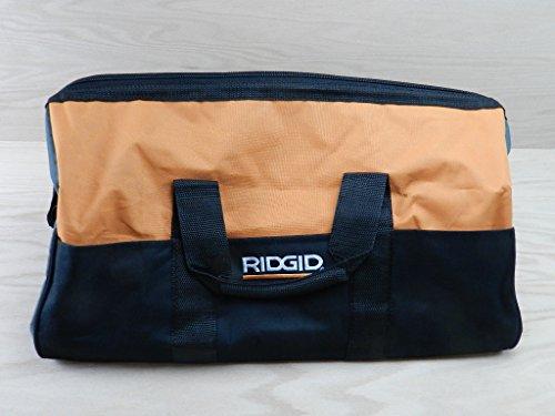 Ridgid Genuine OEM Canvas Power Tool Contractor's Bag (22