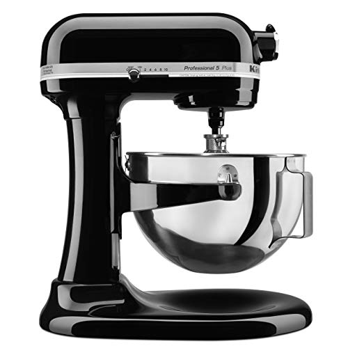 kitchenaid mixer 5 plus - 8