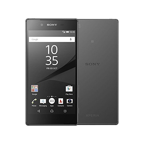 Sony Xperia Z5 E6683 32GB Black, 5.2