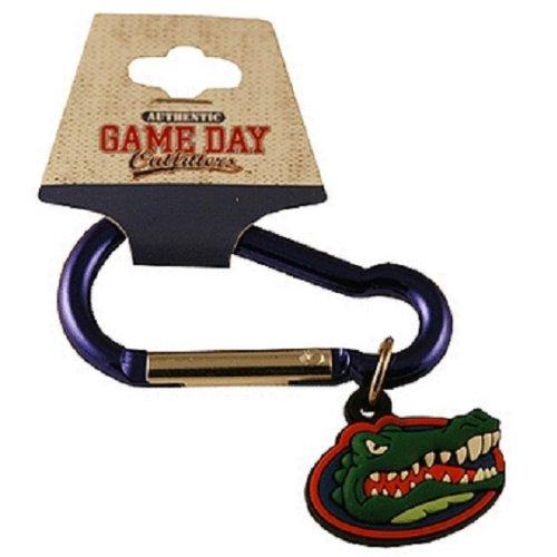 Florida Gators Team Logo NCAA Carabiner - Carabiner Logo