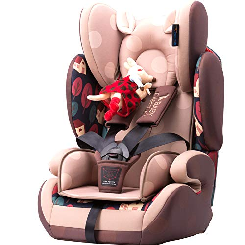Safety seat 9 months-12 Years Old car car Baby Simple Baby car seat