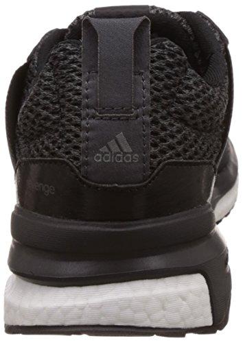 adidas Revenge M, Zapatillas de Running para Hombre Negro (Negbas / Grpudg / Griosc)