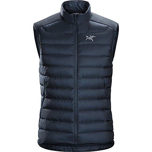 Arc'Teryx Men's Cerium LT Vest, Nocturne, X-Large by Arc'teryx