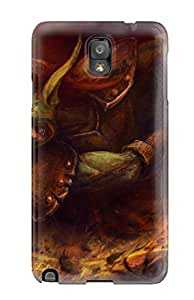 Margaret Dayton's Shop Galaxy Note 3 Case Slim [ultra Fit] Dota Protective Case Cover