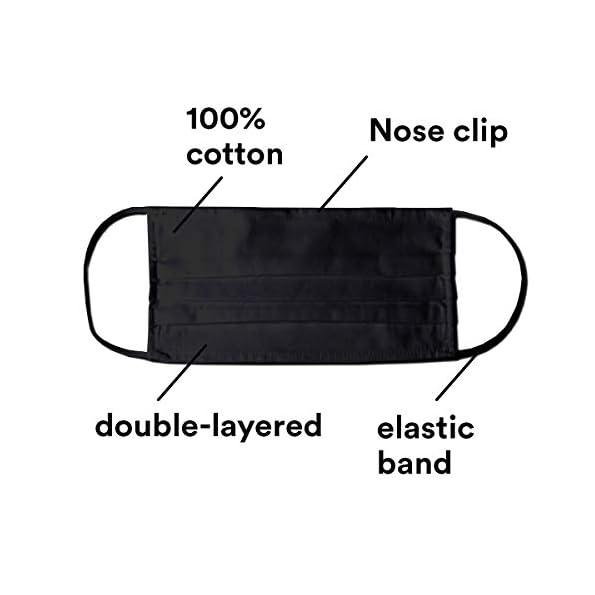 von-Jungfeld–Stoff-Mund-Nasen-Maske-100-Baumwolle-unisex-schwarz-1er-Pack-onesize