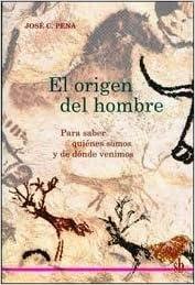 Book ORIGEN DEL HOMBRE, EL (Spanish Edition)