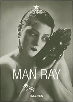 PO-25 MAN RAY