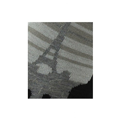 Tour Achile Laine Et En Gris Eiffel Chaussettes Coton RRI1xr5q
