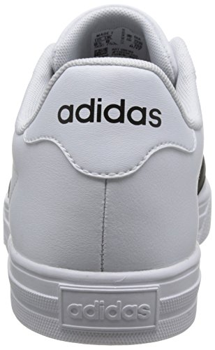 Negbas Weiß Negbas 000 0 2 Herren Fitnessschuhe Ftwbla Daily adidas vqOFR8x