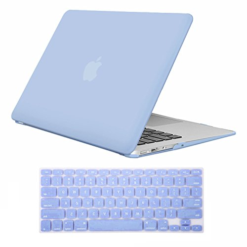 iCasso Macbook Protective Keyboard Serenity