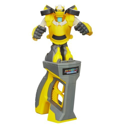 Bumblebee Transformers Battle Masters Action Figure by Transformers