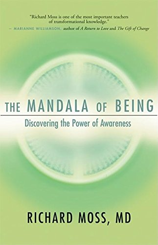 The Mandala of Being: Discovering the Power of Awareness