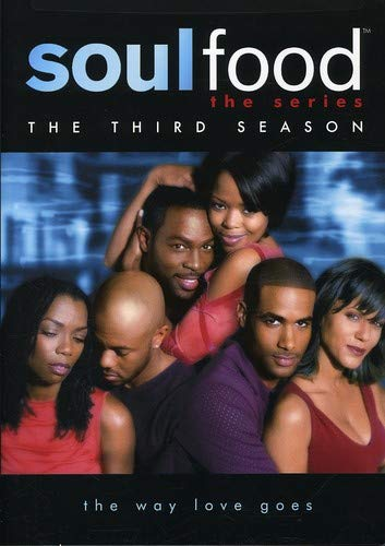 Soul Food: Season 3 by Paramount Home Video