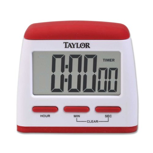 taylor kitchen timer - 3