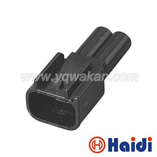 Ochoos 5sets 2pin auto Ford Fox Mondeo High Pressure Pack Ignition Coil Plug Cable Connector FW-C-2M-B - (Color: 10sets): Amazon.co.uk: DIY & Tools