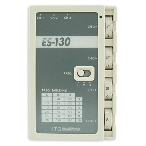 ITO ES-130 Portable Japanese Electro-Acupuncture Device