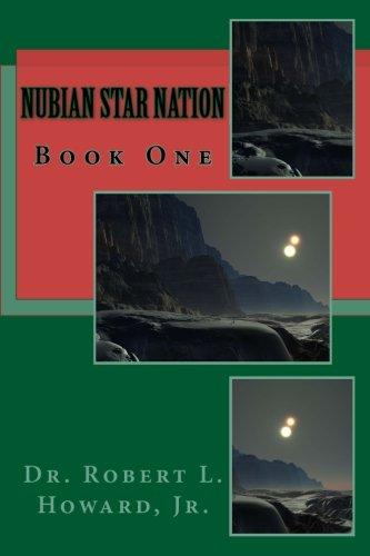 Nubian Star Nation: Book One (Volume 1)