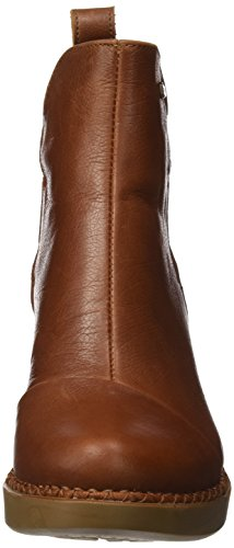 Art Brown Madrid Ankle Cuero Memphis Women''s Boots xTUvTwqP0