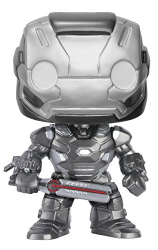 218 opinioni per FunKo 7227- Statuine War Machine Pop