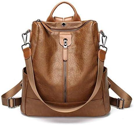 Rucksack Weiblich Versa Mode Reiserucksack Freizeit College Wind Tasche Handtasche