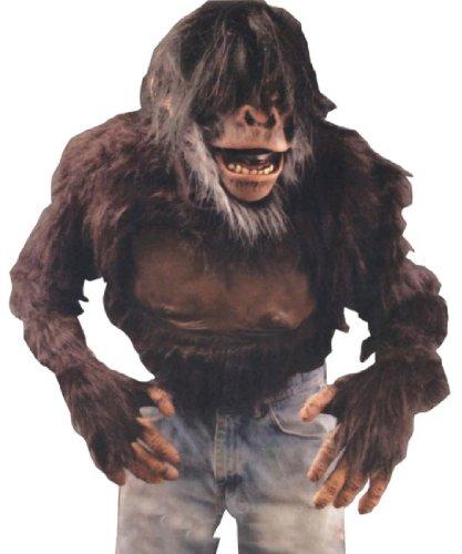 Animal Costume - Chimp Shirt (Chimp Costume)