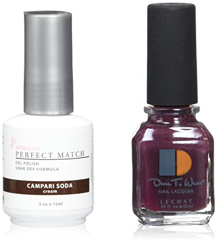 le-chat-perfect-match-led-uv-gel-polish-kits-complete-a-z-collection-campari-soda