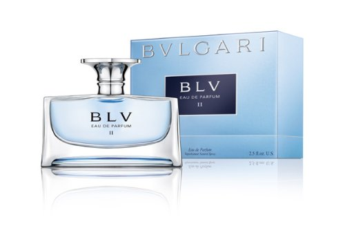 BVLGÁRI BLV II Eau de Parfum Spray 2.5 OZ. ()