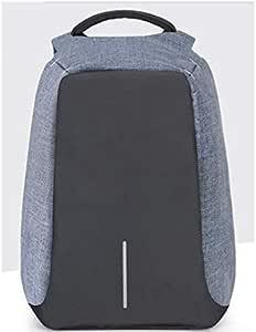 X Yuanye Backpack /9228 - Blue