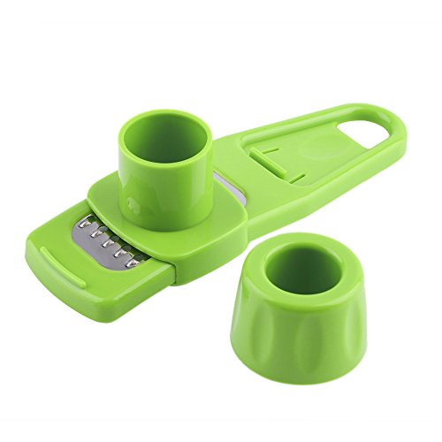 Multi Functional Ginger Garlic Grinding Grater Planer Slicer Mini Cutter Cooking Tool Kitchen Utensils Accessories