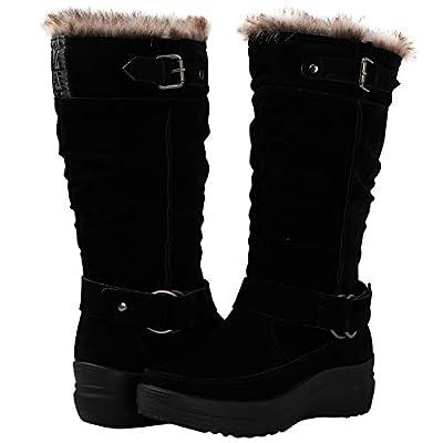 GLOBALWIN Women's Rylee Fashion Snow Boots