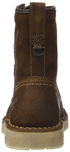 Timberland Westmore Boot, Stivali Classici Uomo Marrone (Cocoa Brown Milk Suede)