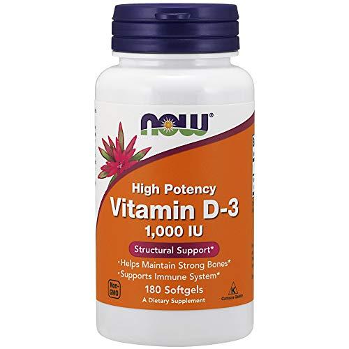 vitamin d iu