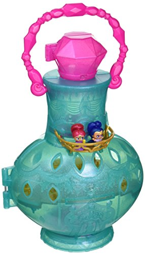 Fisher Price Nickelodeon Shimmer Teenie Collect